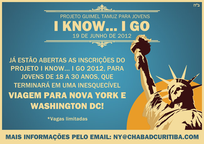i-know-i-go-project